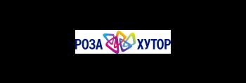 Логотип магазина Роза хутор