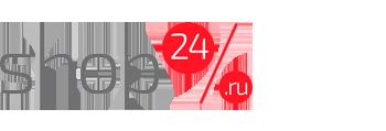 Логотип магазина Shop24
