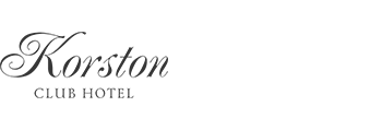 Логотип магазина Korston