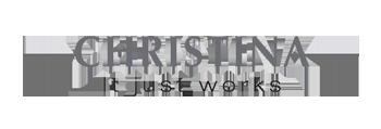 Логотип магазина Christina