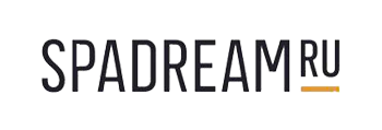Логотип магазина Spadream