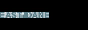 Логотип магазина EAST DANE