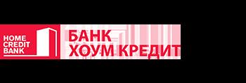 Логотип магазина Home Credit