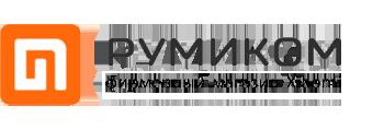 Логотип магазина РУМИКОМ