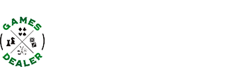 Логотип магазина gamesdealer