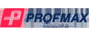 Логотип магазина Profmax