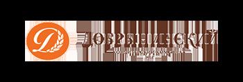 Логотип магазина Добрынинский