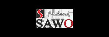 Логотип магазина sawo