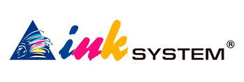 Логотип магазина Inksystem