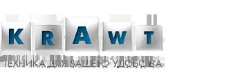 Логотип магазина Krawt