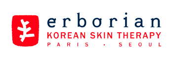 Логотип магазина Erborian