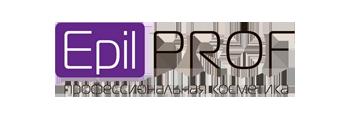 Логотип магазина EpilPROF