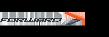 Логотип магазина Forward bike