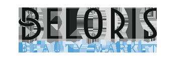 Логотип магазина BELORIS BEAUTY MARKET