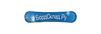 Логотип магазина Бордсклад.ру