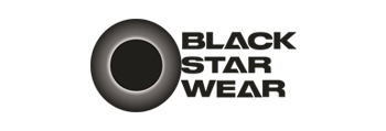 Логотип магазина Black Star Wear