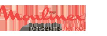 Логотип магазина Moulinex