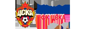 Логотип магазина ЦСКА