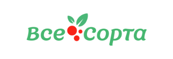 Логотип магазина Все сорта