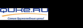 Логотип магазина Quke