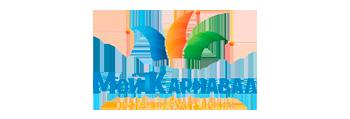 Логотип магазина Мой Карнавал