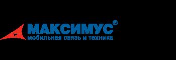 Логотип магазина Maximus
