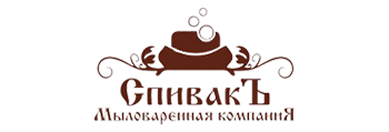 Логотип магазина Спивакъ