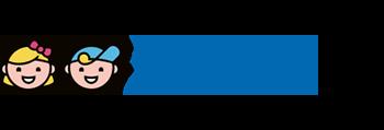 Логотип магазина Дочки-Сыночки