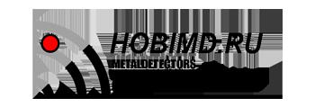 Логотип магазина Hobimd
