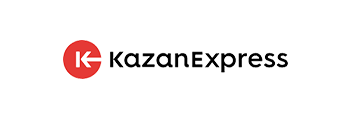 Логотип магазина KazanExpress