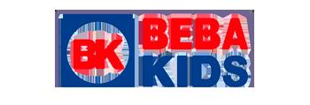 Логотип магазина Bebakids