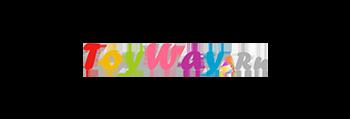 Логотип магазина Toyway