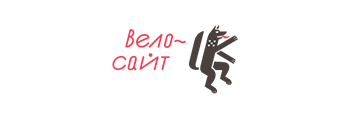 Логотип магазина velosite.ru