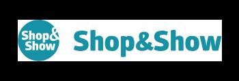 Логотип магазина Shop&Show