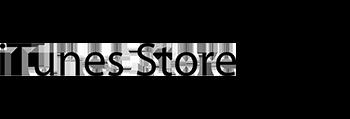 Логотип магазина Itunes
