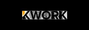 Логотип магазина Kwork