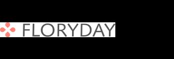 Логотип магазина Floryday