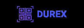 Логотип магазина Durex офлайн
