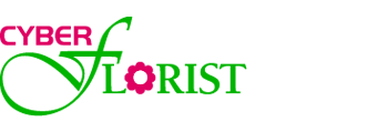Логотип магазина Cyber Florist