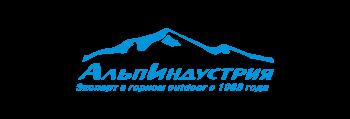 Логотип магазина АльпИндустрия