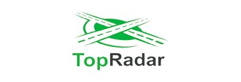 Логотип магазина Topradar