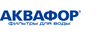 Логотип магазина Аквафор