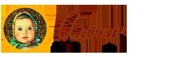 Логотип магазина Алёнка