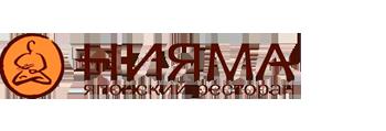 Логотип магазина Нияма