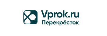Vprok.ru Перекрёсток