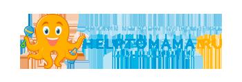 Логотип магазина HelpToMama