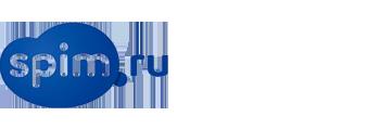 Логотип магазина Spim.ru