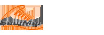 Логотип магазина БашМаг