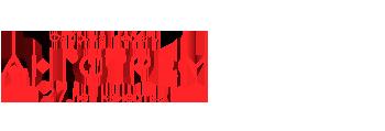 Логотип магазина Ангстрем