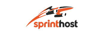 Логотип магазина Sprinthost